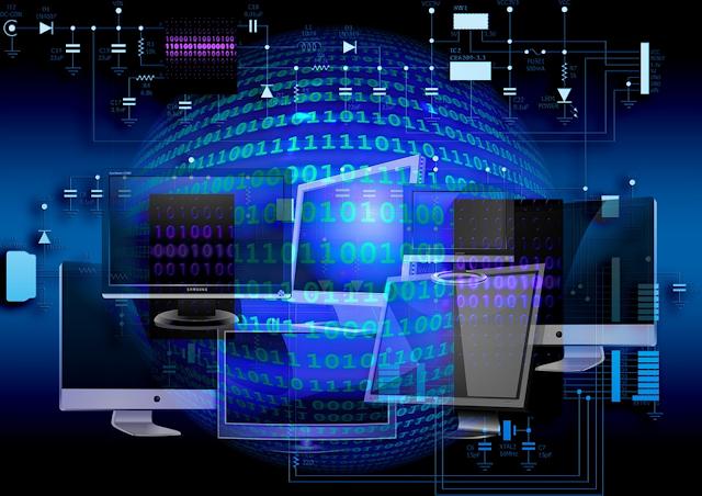 Cursos online de informática